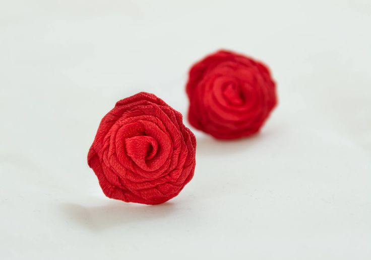 A personal favourite from my Etsy shop https://www.etsy.com/ie/listing/572740206/lovely-pair-of-red-roses-cuff-links