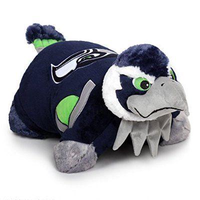 NFL Seattle Seahawks Pillow Pet