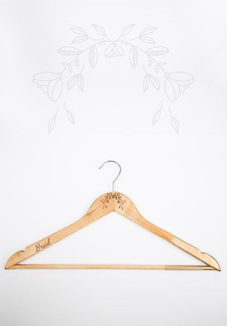 Bruid hanger - JCclick