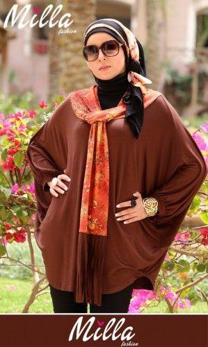 milla hijab fashion 9