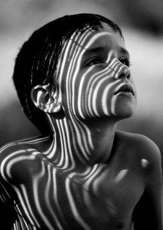 petit homme: Lights, Faces, Art, White, Vedran Vidak, Portraits, Shadows Patterns, Black, Photography Kids
