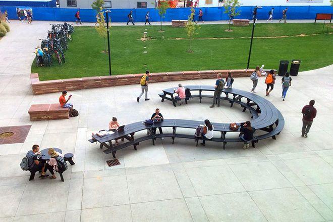 Michael Beitz - Why, Buffalo University, City Campus