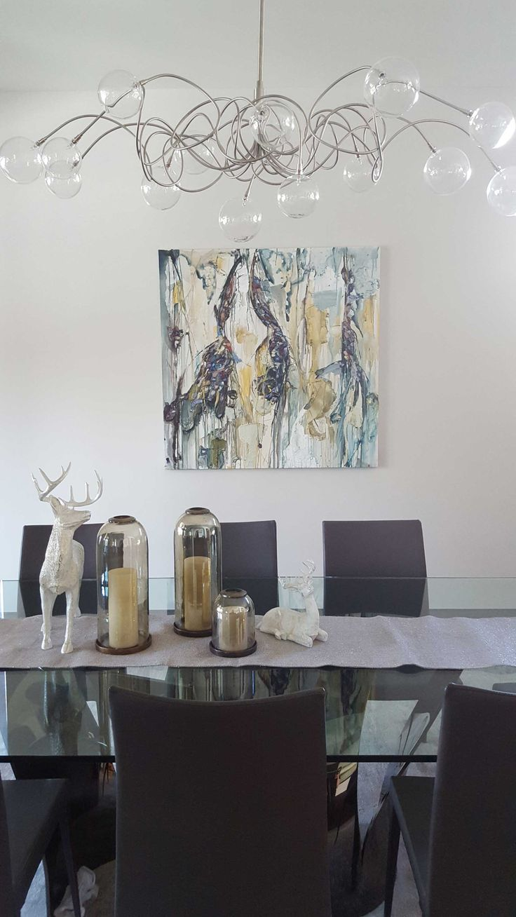 Original artwork by Maya Eventov from Crescent Hill Gallery in Mississauga, ON