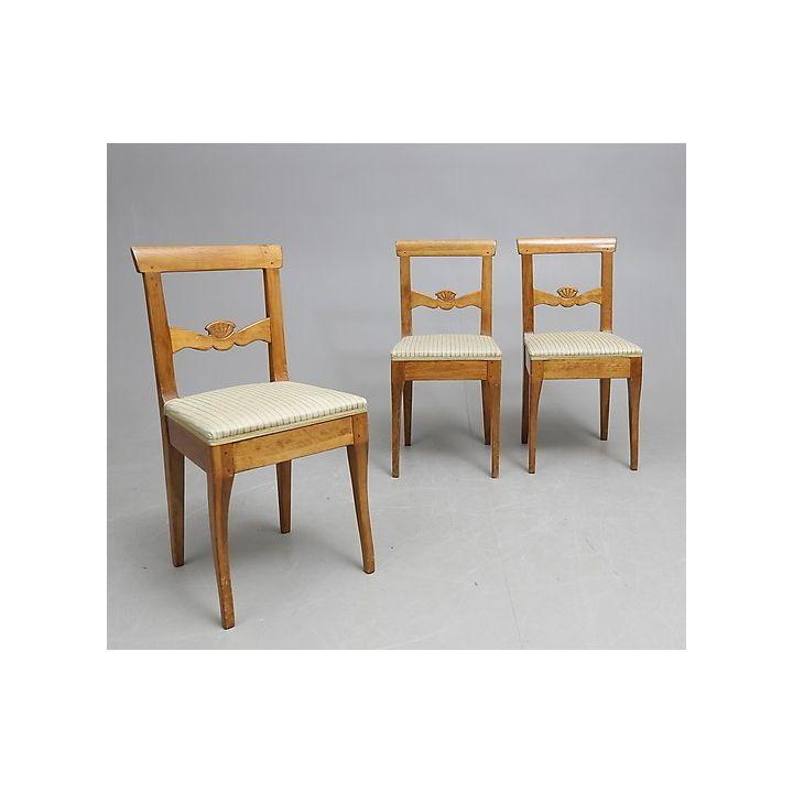 'stoler', Antikke møbler, Torget