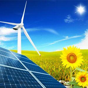Conocidas las necesidades de consumo, así como la velocidad del viento y la radiación solar de la zona en los distintos meses del año, es fácil determinar los componentes necesarios de una instalación de energías renovables combinada que garantice el suministro eléctrico.