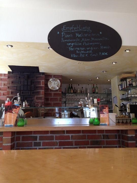 Pizzeria Rucola in Gütersloh, Nordrhein-Westfalen