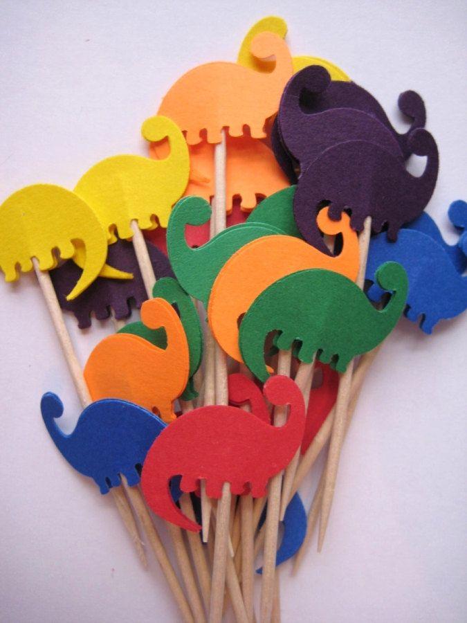 24 Dinosaur Party Picks
