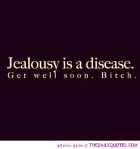 #jealousy #lol