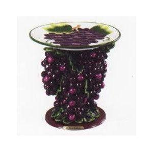 Grape 3d Centerpiece Stand New
