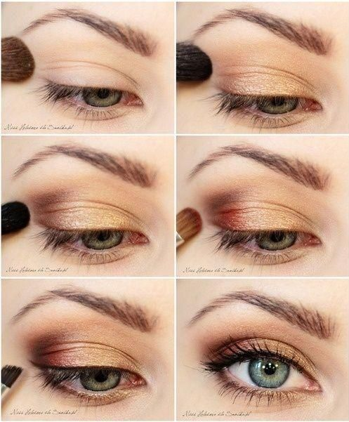 Connu 322 best Maquillage images on Pinterest | Makeup, Beauty makeup  LA33