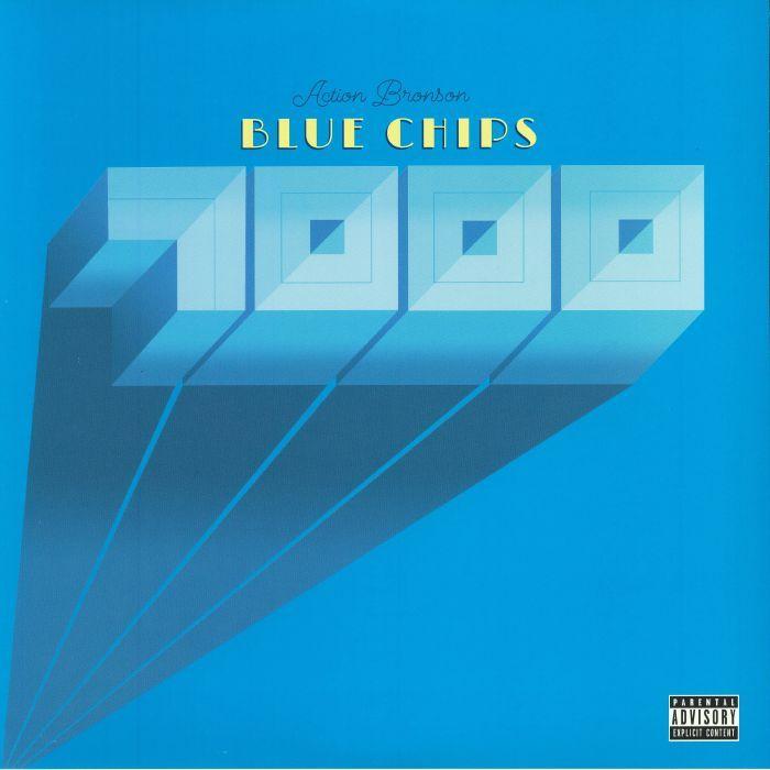 Action Bronson Blue Chips 7000 Atlantic Music Vinyl Musiconvinyl Soundshelter Recordstore Vinylrecords Dj Hi With Images Vinyl Records Covers Vinyl Music Vinyl