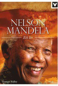 Nelson Mandela : ett liv (inbunden)