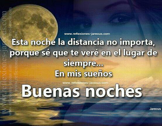 M s de 25 ideas fant sticas sobre buenas noches descansa for Que luna hay esta noche