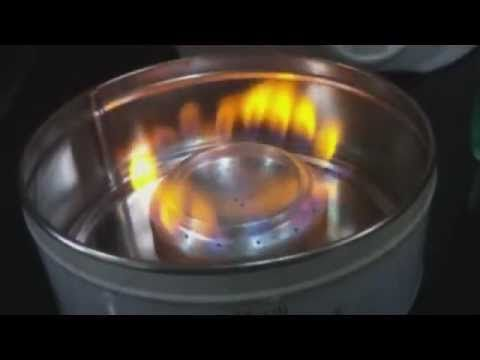 "Pocket Alcohol Stove - ""Jet Stove"" (Camper's Guide): 10 Steps (with Pictures)"