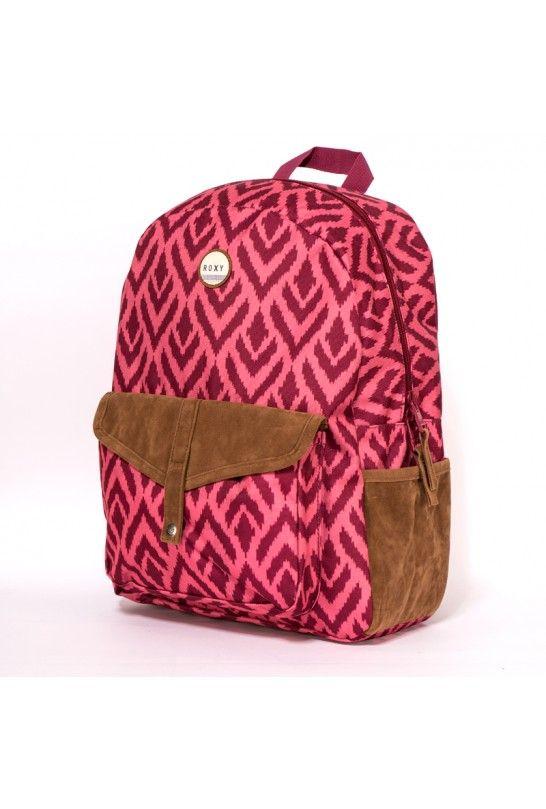 BACKPACK ROXY CARIBEAN Selección de las mochilas mas trendy en Kaotiko e-Shop