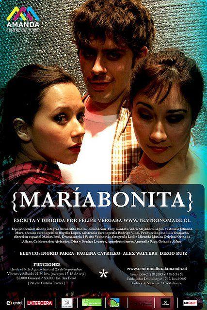 segunda temporada de María Bonita