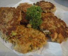 Recipe Salmon Patties by JudyD - Recipe of category Main dishes - fish