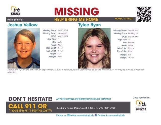 Who Is Joshua Vallow Bio Wiki Age Missing Idaho Children