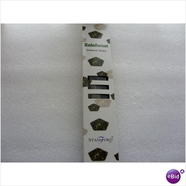 Rainforest Scented Incense Sticks/Joss Sticks/Aromatherapy/  Spiritual/Relaxation