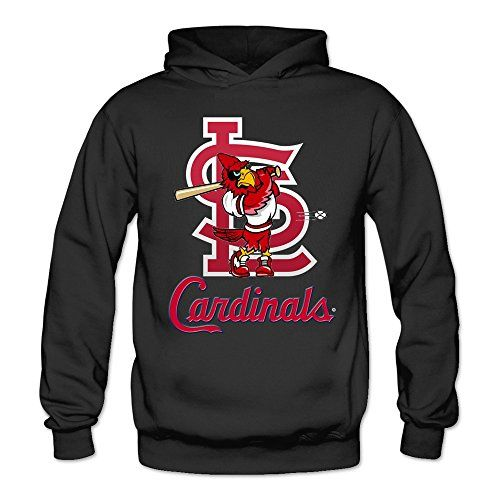 Women's St. Louis Cardinals MLB Cool Hoodies Sweatshirt Size US Black  Women's St. Louis Cardinals MLB Cool Hoodies Sweatshirt Size US Black We Use High Quality And Eco-friendly Material And Inks! We Promise That Our Prints Will Not Fade, Crack Or Peel In The Wash. The Ink Will Last As Long As The Garment!We Do Not Use Cheap Quality St. Louis Cardinals MLB T-shirts Like Other Sellers. Our St. Louis Cardinals MLB Shirts Are Of High Quality And Super Soft!  http://www.beststreetstyle..