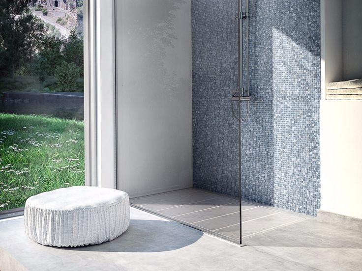 M s de 25 ideas incre bles sobre duchas de m rmol en - Bano marmol carrara ...