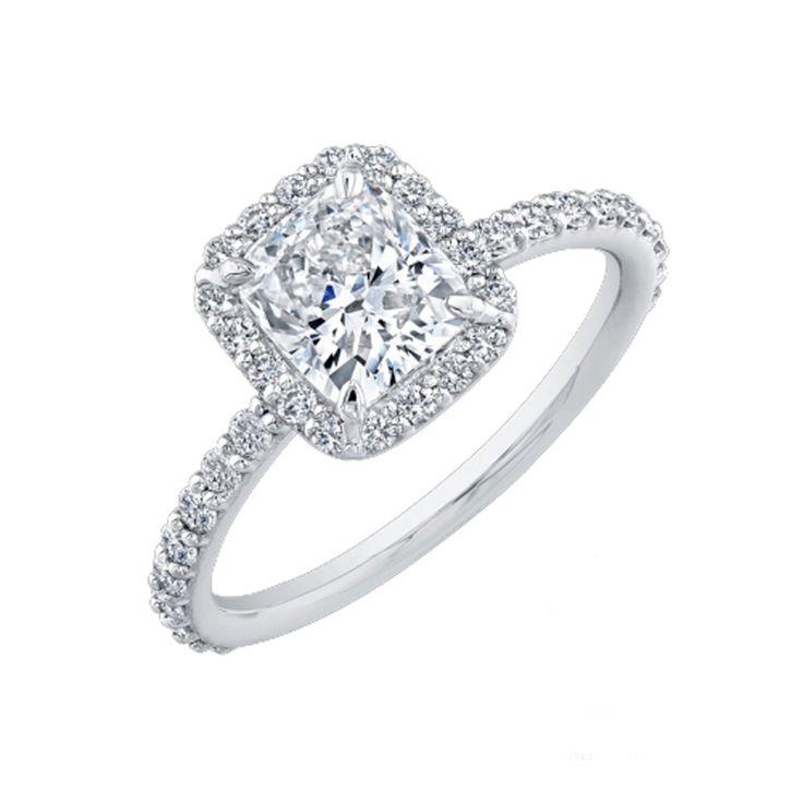 Best 25 Engagement rings under 1000 ideas on Pinterest  Affordable engagement rings Unique