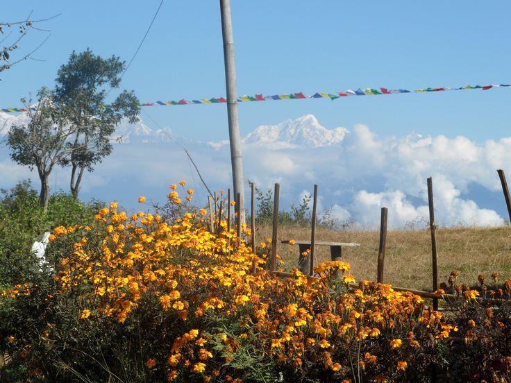 Frauenreise Nepal  Trekking, Kultur und wilde Natur entdecken in Nepal: http://www.vivamundo-reisen.de/Vivamundo_Woman/Nepal_woman/Trekking_h.htm