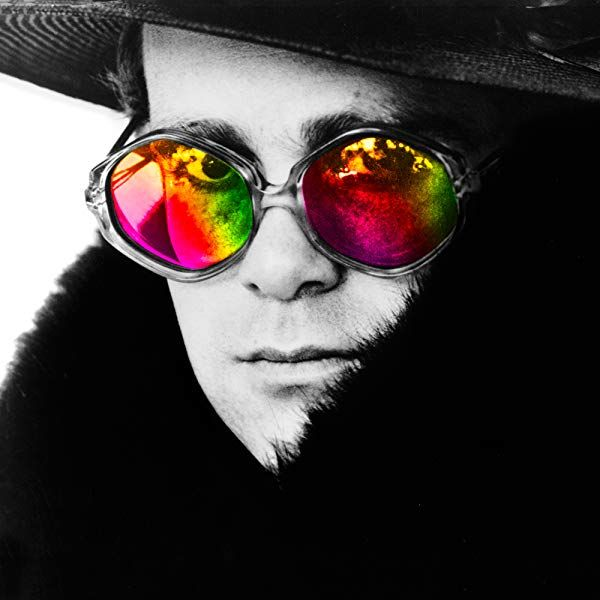 Elton John S New Autobiography Amazing Elton John Black Love Art Music Artists