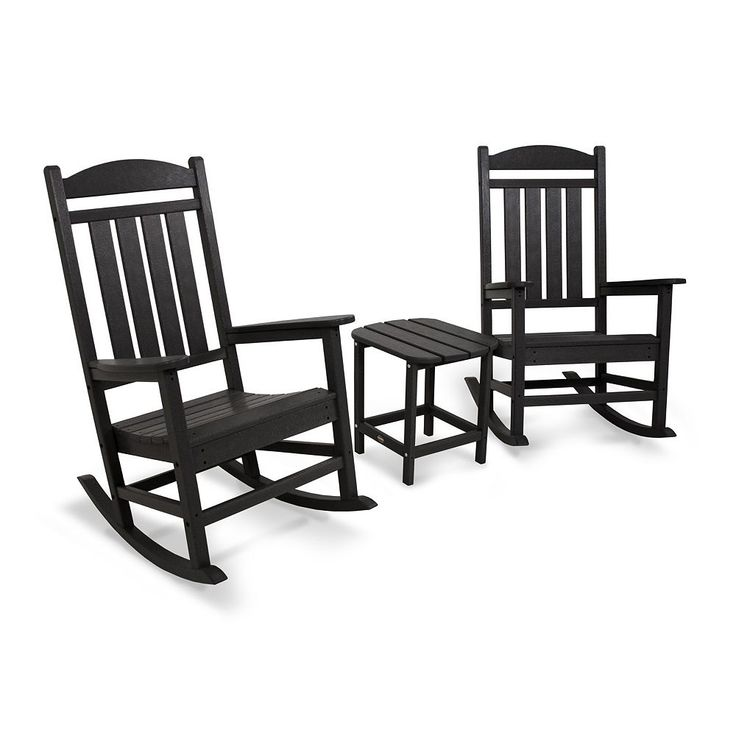 best 25 outdoor rocking chairs ideas on pinterest. Black Bedroom Furniture Sets. Home Design Ideas