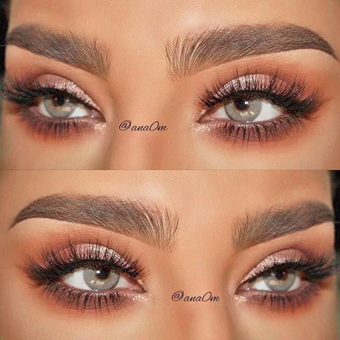 Pin On Gorgeous Makeup Looks