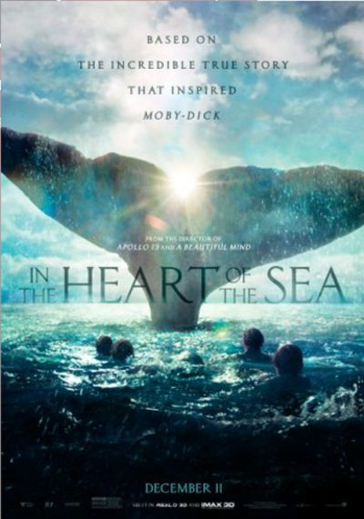 gofobo Free RCC - In The Heart Of The Sea in RealD 3D Movie Screening Tickets - US