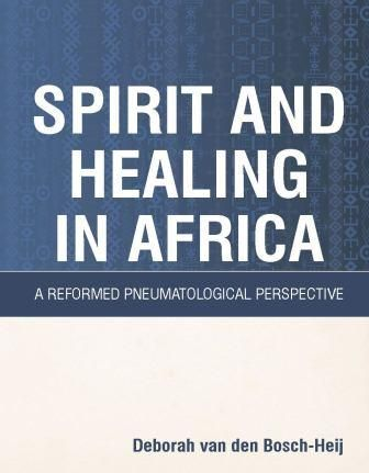 n southern Africa, faith communities and religious institutions play a major role in assisting believers to find health, healing and well-being in everyday life. By offering a comprehensive contextual Reformed proposal on Spirit and healing the book makes a unique scholarly contribution. Themes such as relationality, transformation, quality of life and power are developed in a creative way in order to come to new perspectives on the Holy Spirit and healing.