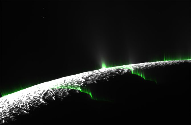 The Geysers of Enceladus May be an Illusion : Discovery News