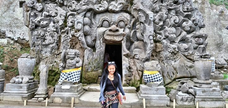 How I Lived and Worked in Ubud, Bali for a Month