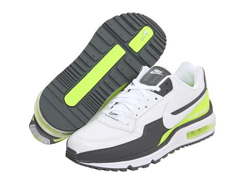 Nike Air Max LTD... Love these too....