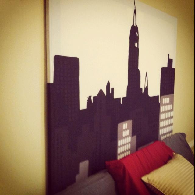 25 Best Ideas About Shower Curtain Headboard On Pinterest