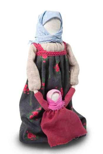 rrussian rag dolls 12r