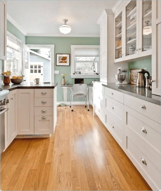 Colori Pareti Per Cucine Simple Best Colori Parete Cucina ...