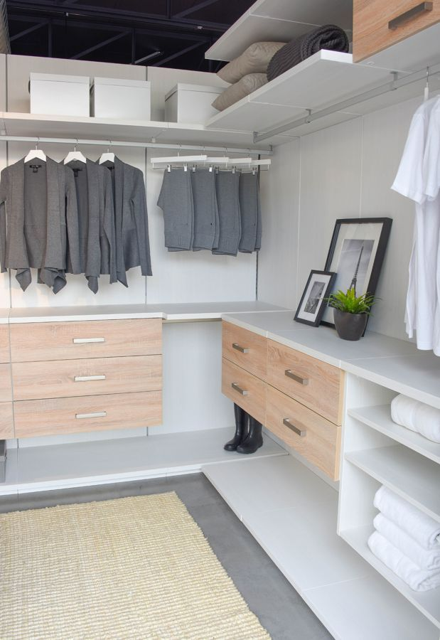 let these projects by visser closets inspire youu2026