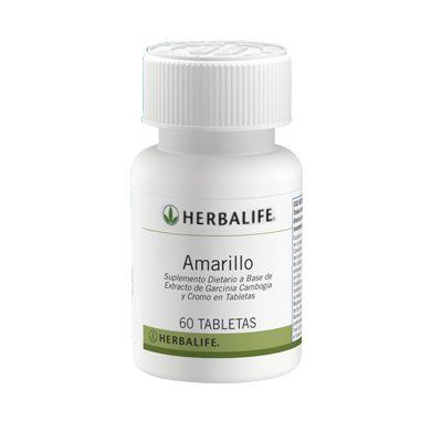 AMARILLO: Especialmente recomendado  a combatir la ansiedad y la resistencia a la insulina. Regula el nivel de azúcar en sangre y disminuye los antojos.