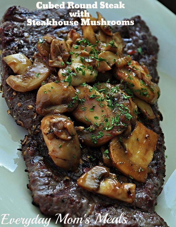 Best 25 Top Round Steak Ideas On Pinterest Beef Top