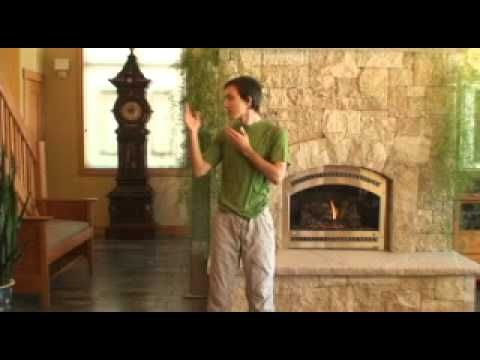 Qi Gong exercises for cold hands - YouTube