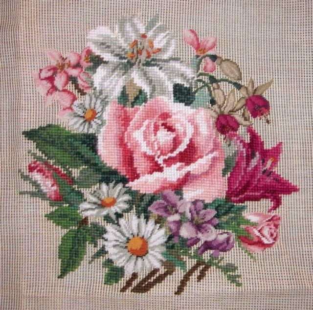 Items in Needlework Treasures and Bargains store on eBay!