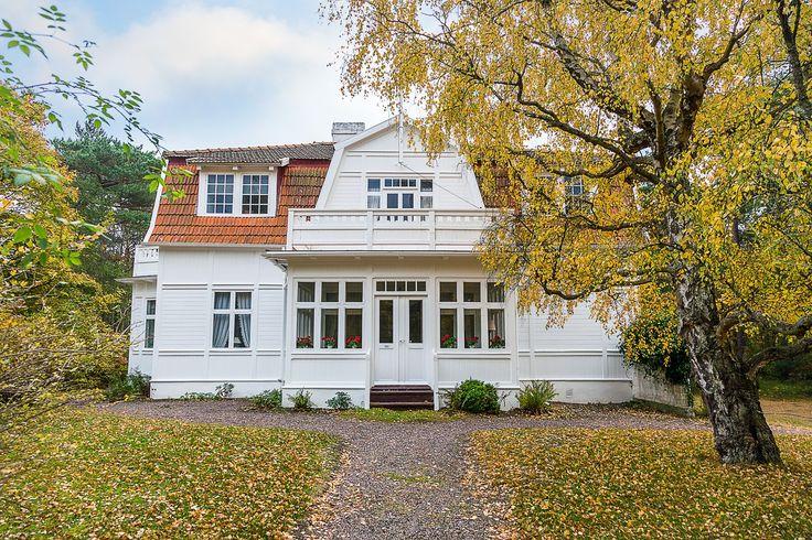 Storvägen 55 - Erik Olsson fastighetsförmedling