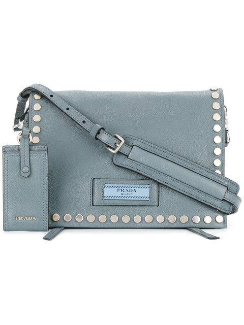 896ce44d86c4c6 Prada Etiquette Bag | designer handbags. | Bags, Prada purses, Prada