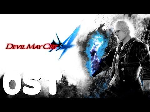 Devil May Cry 4 OST - Full OST - Full Original SoundTrack - YouTube
