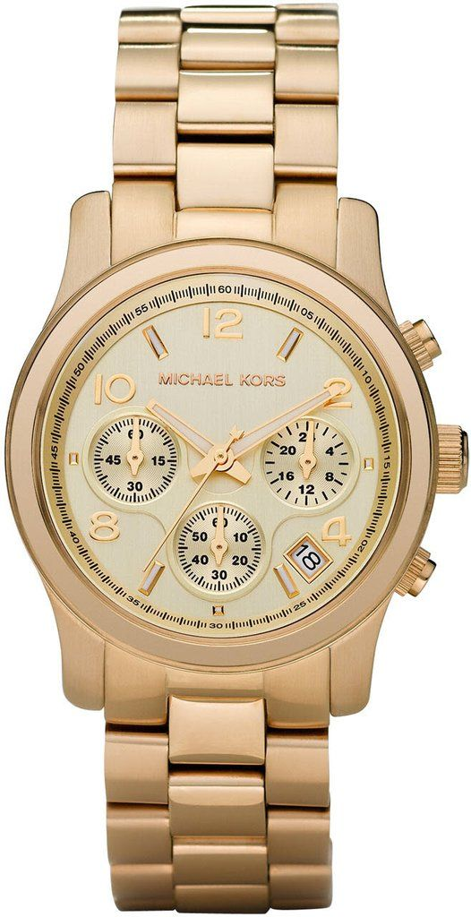 Michael Kors Watch Runway Chronograph #bezel-fixed #bracelet-strap-gold-pvd #brand-michael-kors #case-depth-13mm #case-material-gold-pvd #case-width-38mm #chronograph-yes #comparison #date-yes #delivery-timescale-call-us #dial-colour-gold #fashion #gender-mens #movement-quartz-battery #official-stockist-for-michael-kors-watches #packaging-michael-kors-watch-packaging #style-sports #subcat-runway #supplier-model-no-mk5055 #warranty-michael-kors-official-2-year-guarantee #water-resistant...