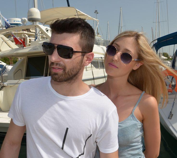 Γυαλιά ηλίου γυναικεία SHIVEIDA - hotstyle.gr