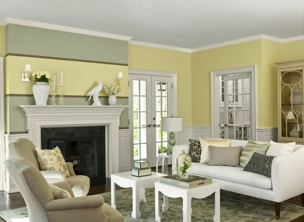 Decoration Solutions Best Decoration Solutions Yellow Living Room Colors Paint Colors For Living Room Living Room Colors