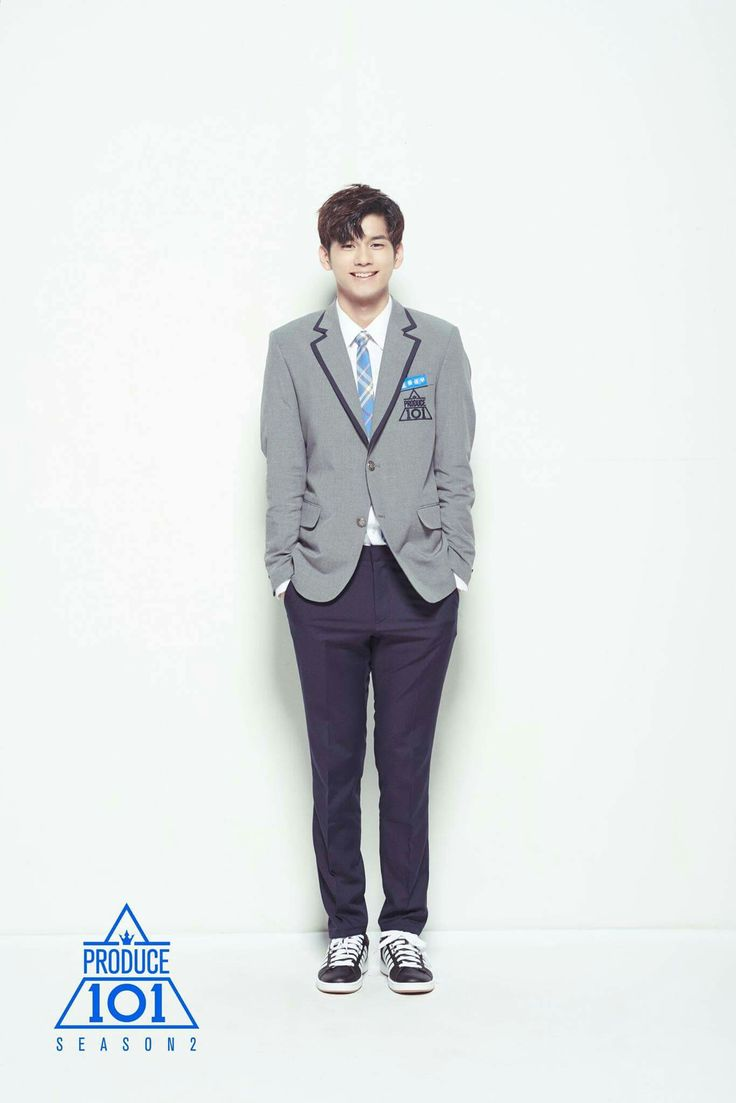 Ong Seungwoo